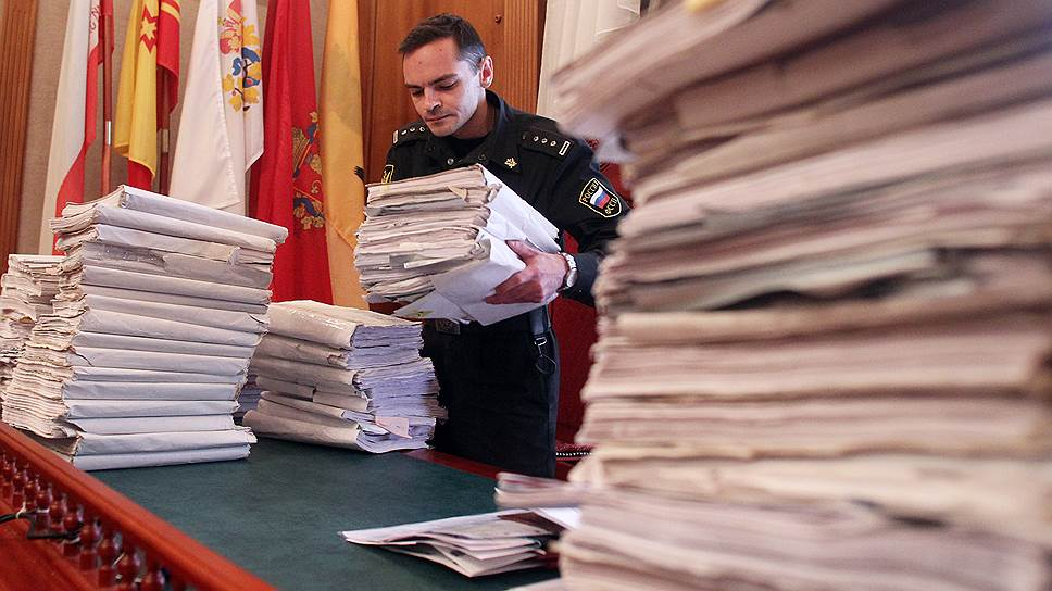 Коллекторы успешно оспаривают в суде претензии ФССП