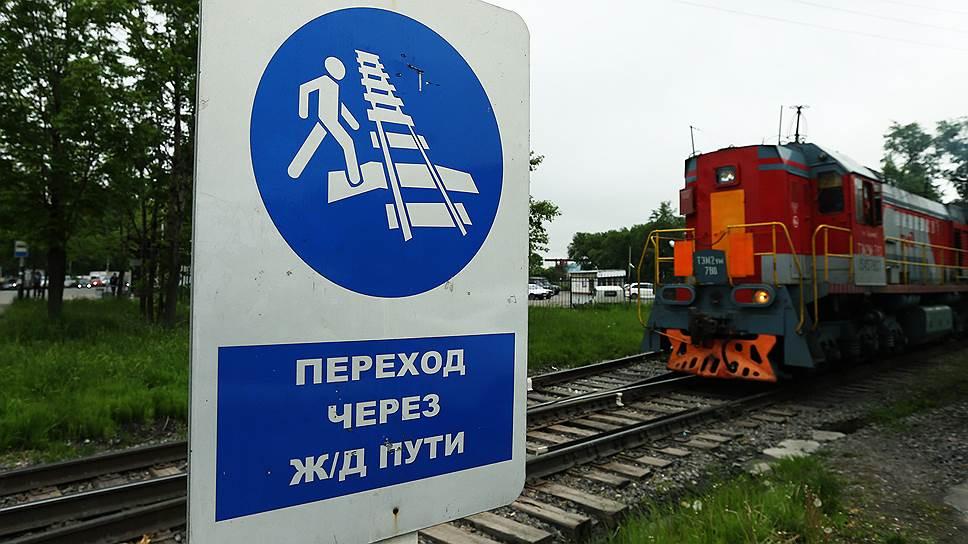 Почему правительство согласилось с повышением тарифа ОАО РЖД