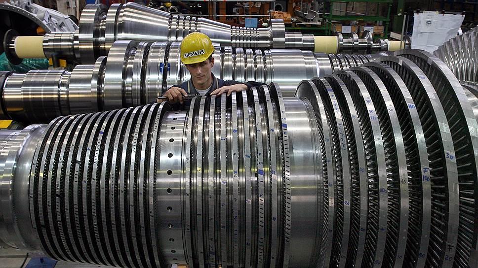Евросоюз расширил санкции против России из-за скандала с поставкой турбин Siemens в Крым
