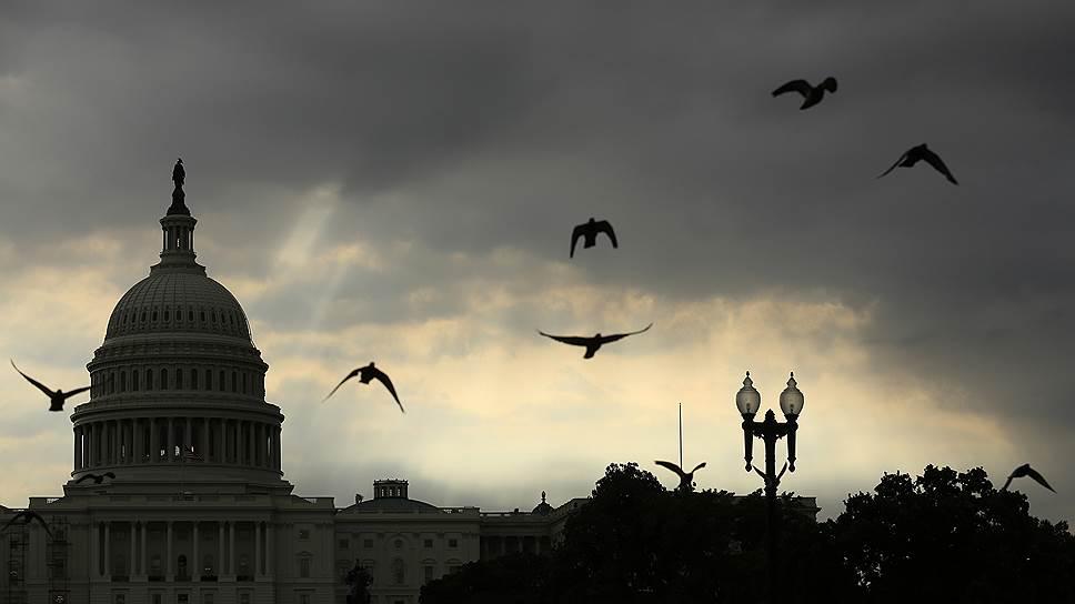 Почему Сенат решит судьбу РСМД вопреки мнению Белого дома