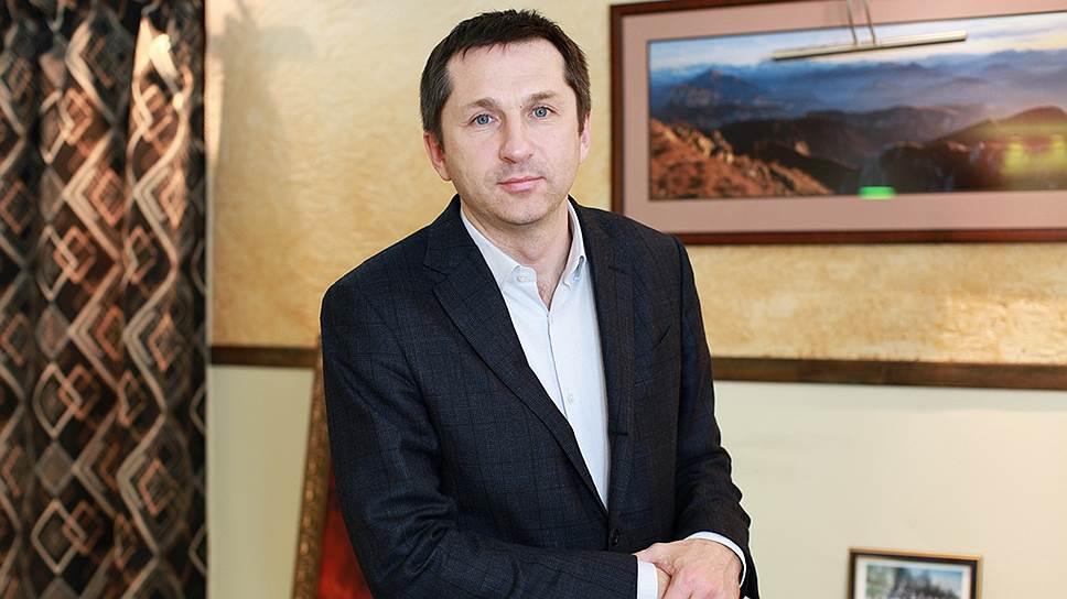 Владелец компании «Умалат»Алексей Мартыненко о том, как введение эмбарго сказалось на бизнесе российских производителей сыров