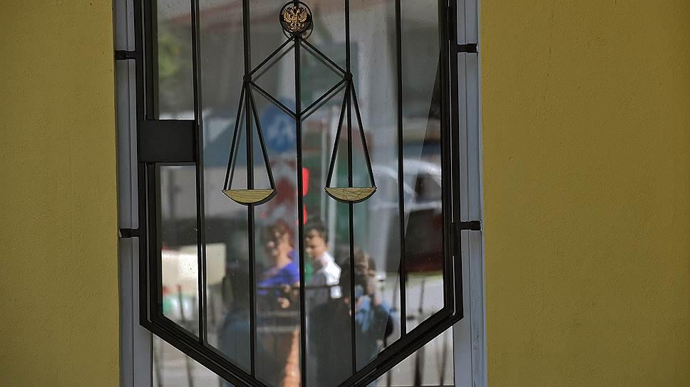 Обвиняемого во взяточничестве полковника ФСБ оставили под стражей