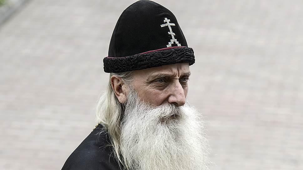 Предстоятель Русской православной старообрядческой церкви о том, как живут сатообрядцы