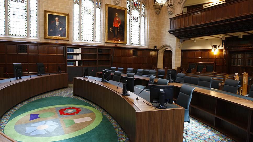 Как Алексей Бажанов обратился в Высокий суд Лондона, чтобы вернуть свои активы