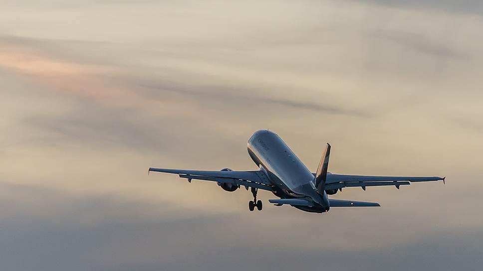 Как Boeing и Airbus притормозят на ввозе