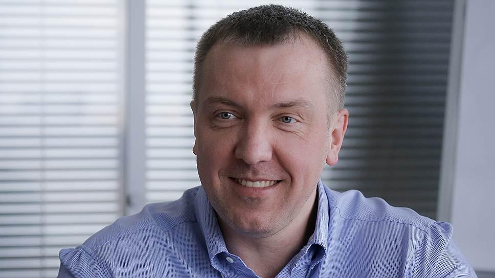 Президент «САН ИнБев» Дмитрий Шпаков — о перспективах сделки