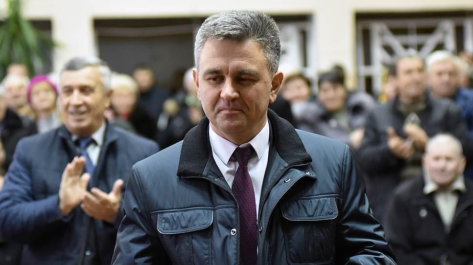 Молдавские власти хотят контролировать перемещение чиновников непризнанной республики