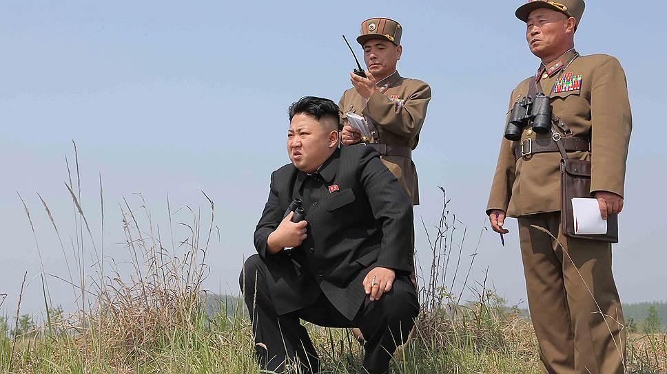 Как США и КНДР обмениваются угрозами