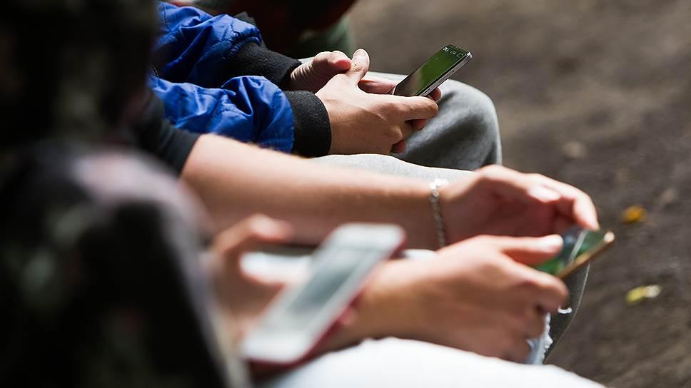 Почему первое полугодие 2017 года стало рекордным по продажам смартфонов