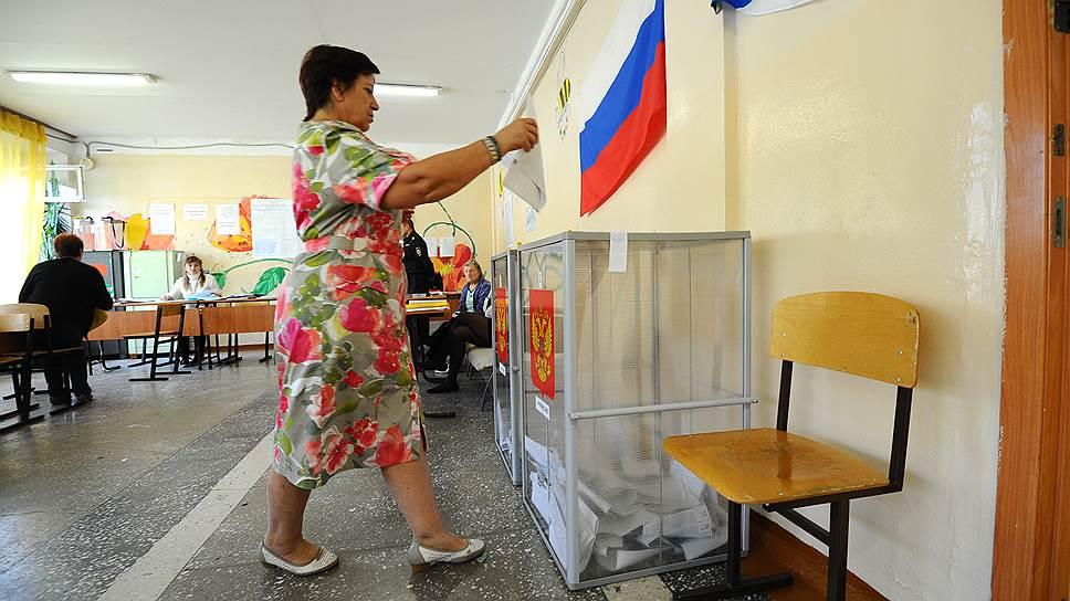 Как Комитет гражданских инициатив оценил губернаторские выборы