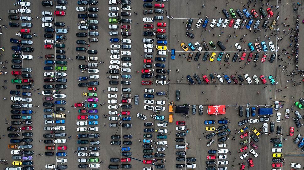 Почему личные автомобили обходятся гражданам все дороже