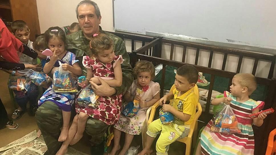 Как российских детей ищут на чужой войне