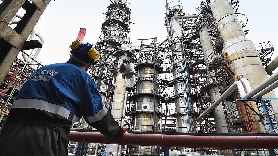«Газпром» наращивает поставки в Европу быстрее конкурентов