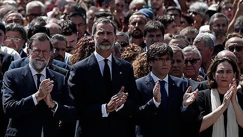 Барселону вписывают в глобальный джихад // Теракт в Испании спровоцировал новые дискуссии о миграционной политике ЕС