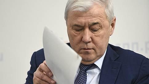 Банки меняют АРБ на АБР // Ассоциация «Россия» хочет остаться в одиночестве