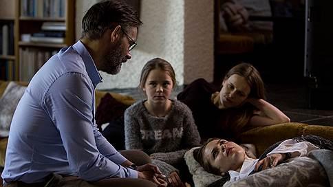 Хирургическая спецоперация // Врач против наркомафии в исландском триллере «Клятва»