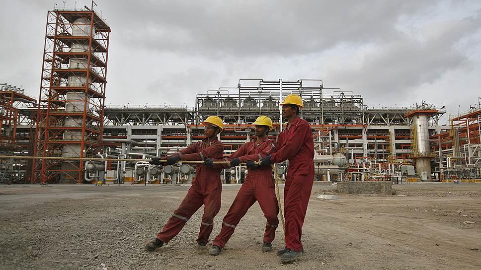 Почему венесуэльскую нефть сольют Индии