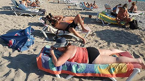 Туристам не хватило отпускных // Роспотребнадзор зафиксировал 400 жалоб на туроператоров