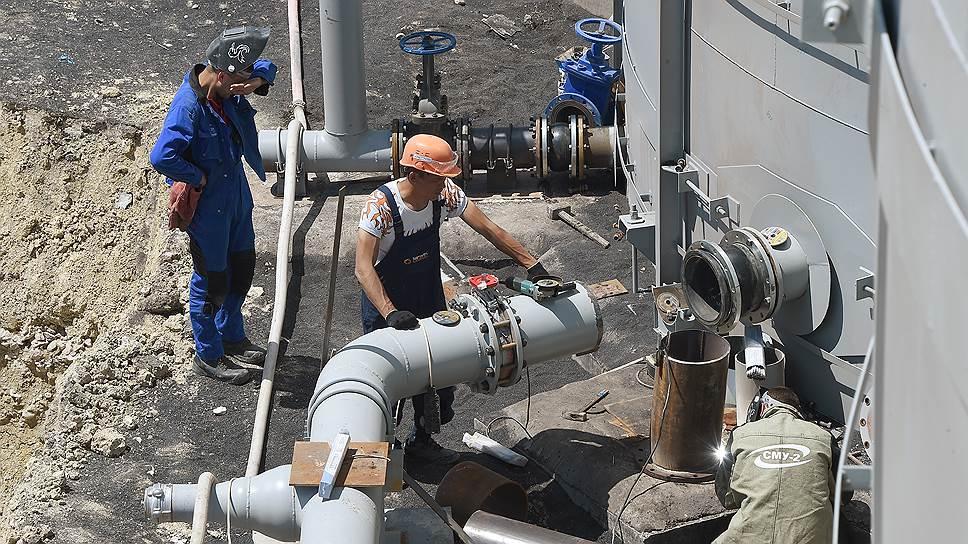 Почему Минэкономики может ужесточить условия строительства новых электростанций