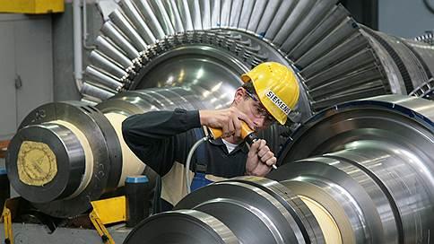 Крымские турбины обернулись вокруг «Ростеха» // Госкорпорация создала вторичный рынок для спорного оборудования