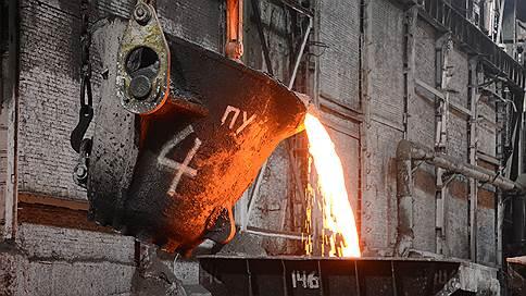 Металлы мобилизовались // Мировые цены растут в ожидании замены европейского автопарка
