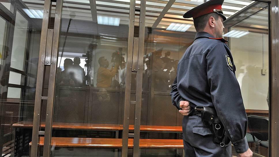 Как следствие отклонило доказательства из арбитража и Минюста по делу Дмитрия Меркулова