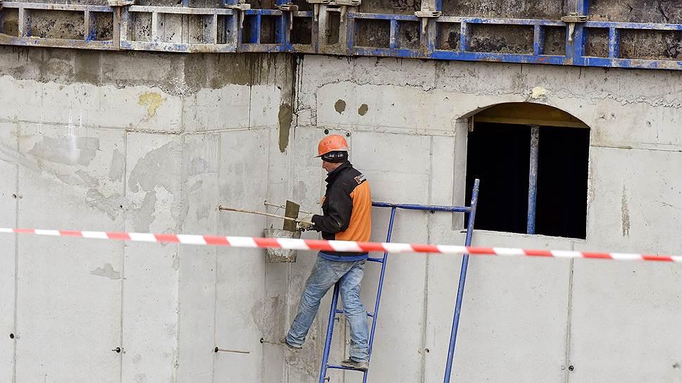 Почему над строительными СРО нависла угроза исключения из реестра