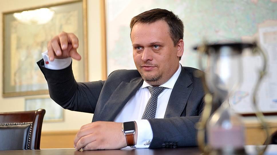 Новгородская область перестраивается на новые рельсы