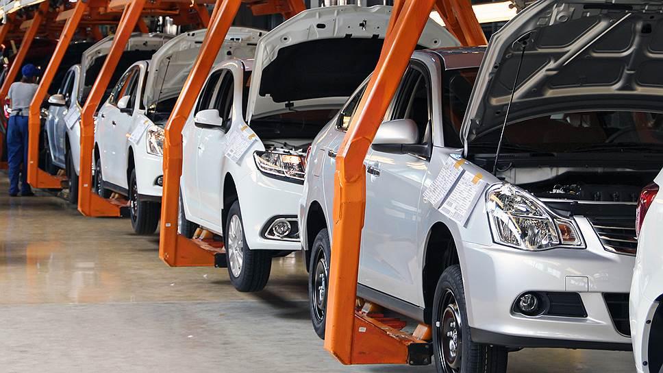 Как российский автопром смог выйти в прибыль в первом полугодии 2017 года