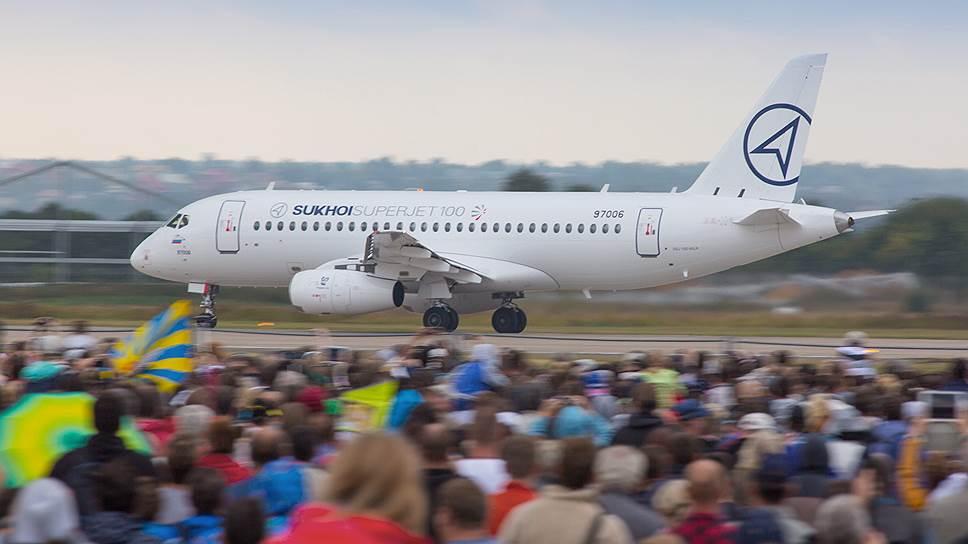 Какие стимулы для продвижения российских самолетов предложили в Минтрансе
