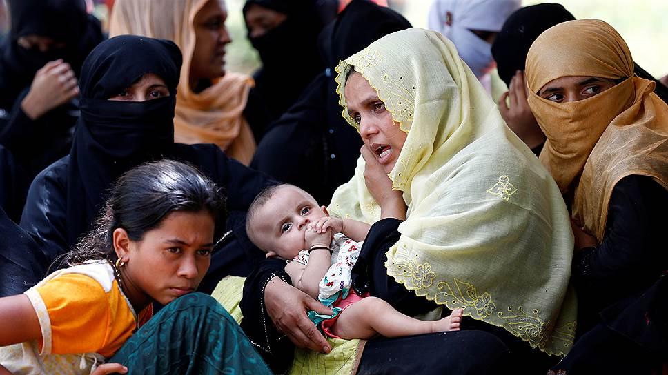 Почему обострилась ситуация в Мьянме
