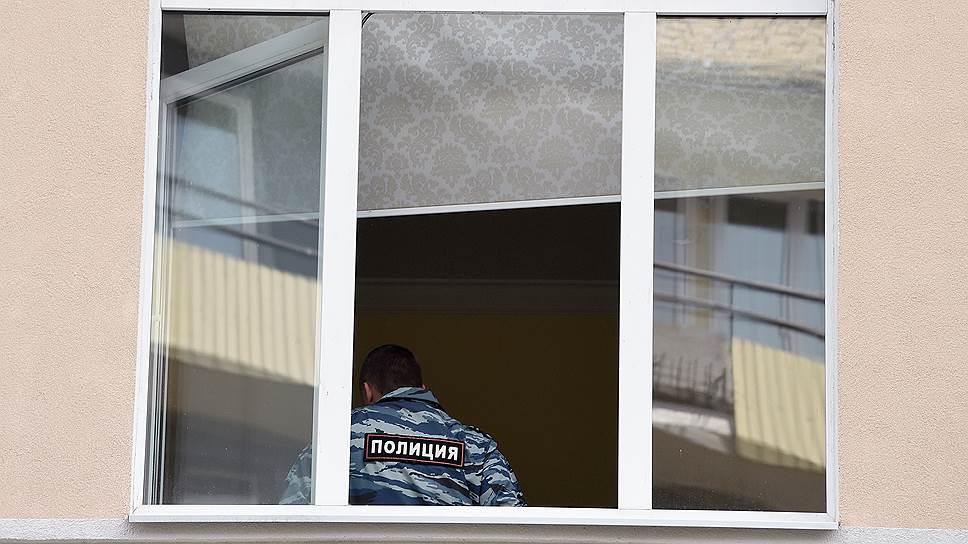 За что задержали президента основного субподрядчика строительства  СИЗО «Кресты-2»