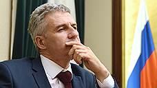 Артуру Парфенчикову добавили голосов