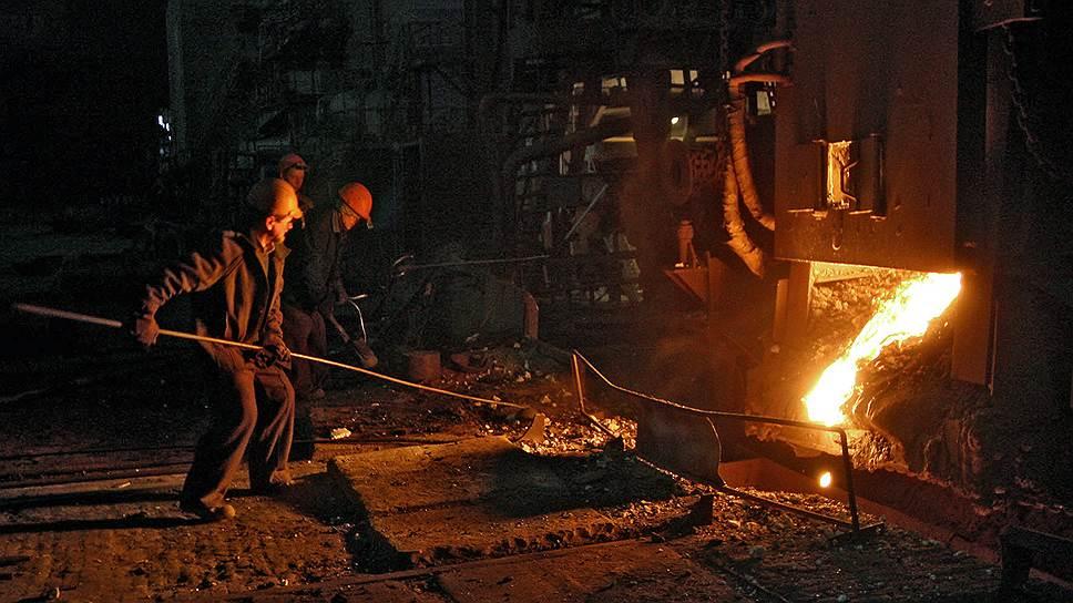 Почему российские металлурги просили снять импортные пошлины на электроды