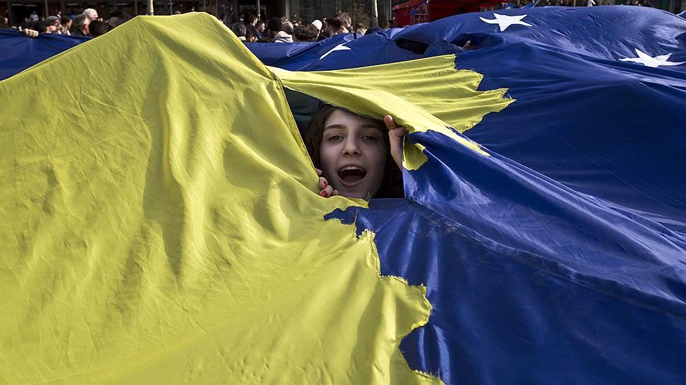 Как Сербия и Косово примериваются к примирению