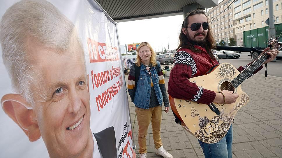 Игорь Ревин считает, что Антон Алиханов испугался выносить на референдум вопросы, предложенные коммунистами