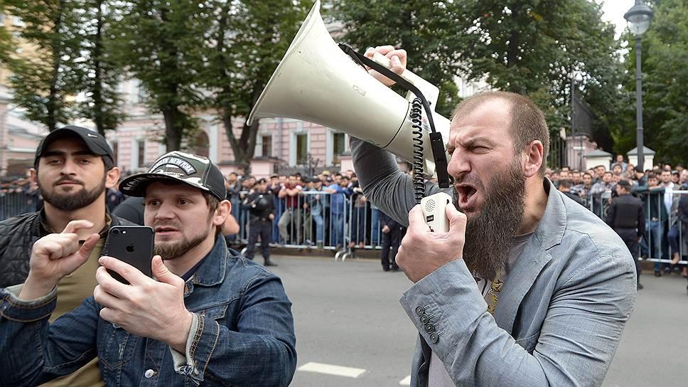 Московские мусульмане и Республика Мьянма узнали друг о друге