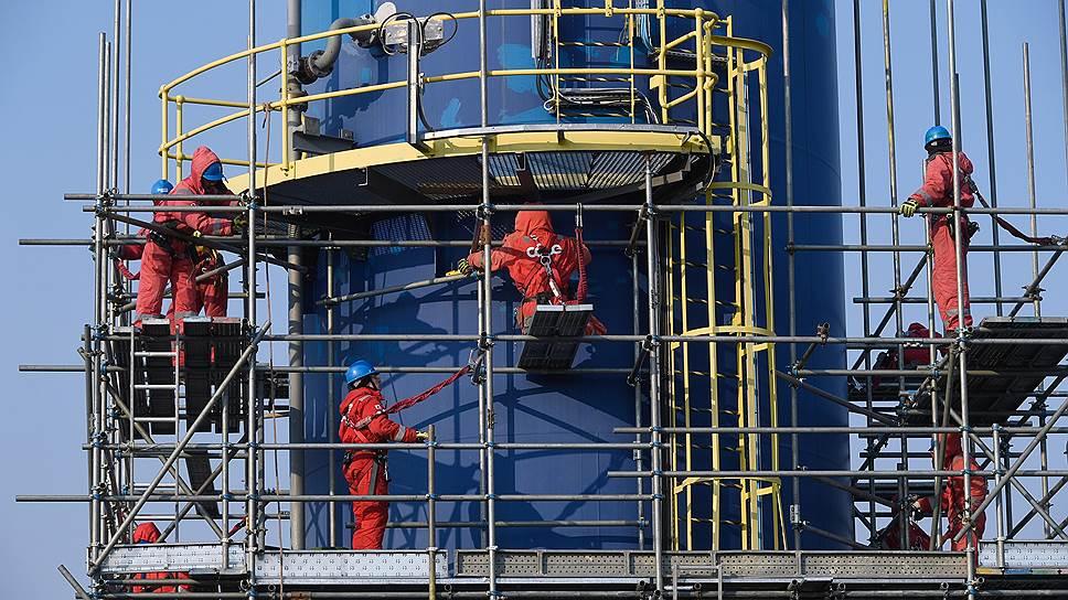 ExxonMobil в рамках мировой по «Сахалину-1» может войти в новый нефтяной проект