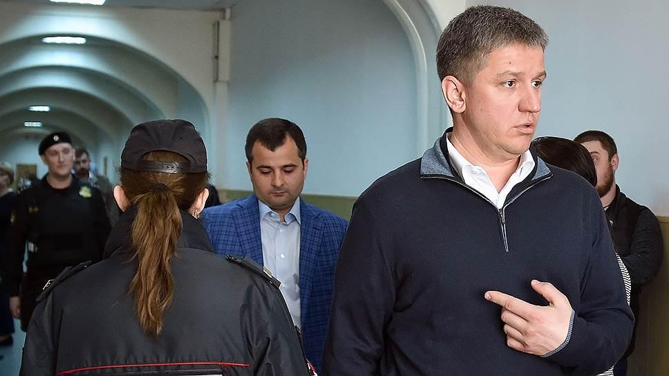 Дело Евгения Дода (на фото) пошло по судебно-следственным инстанциям