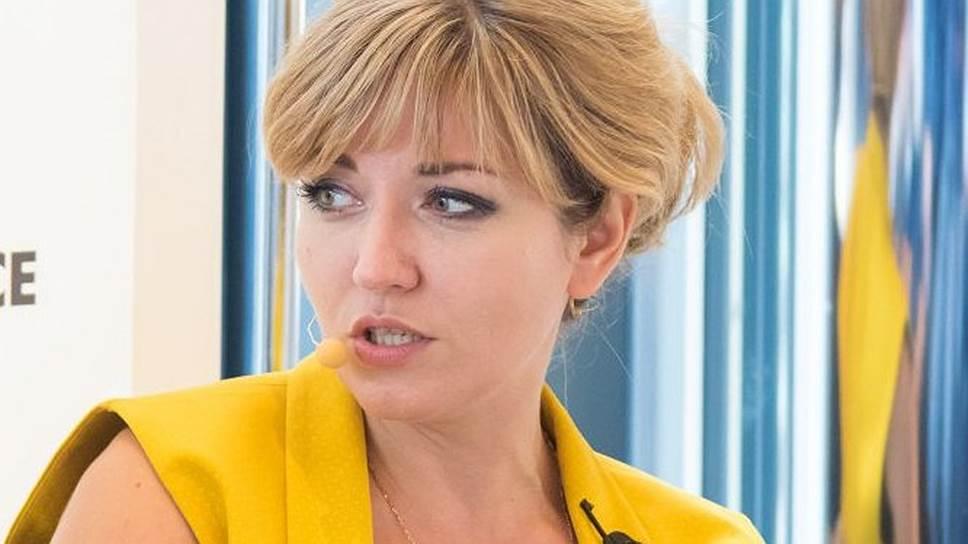 """Элина Сидоренко: «Необходимо не поддаваться """"криптоанархизму""""»"""