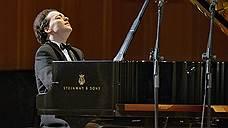 Евгений Кисин выразил свои мысли при помощи Рахманинова и рояля