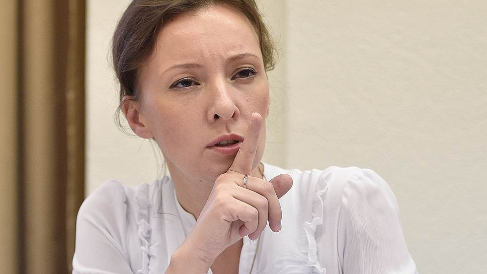 Анна Кузнецова об усыновлении, социальном сиротстве и безопасных школах