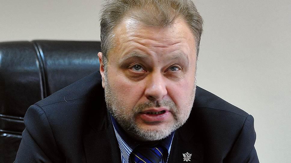 Как проходило задержание Олега Коршунова