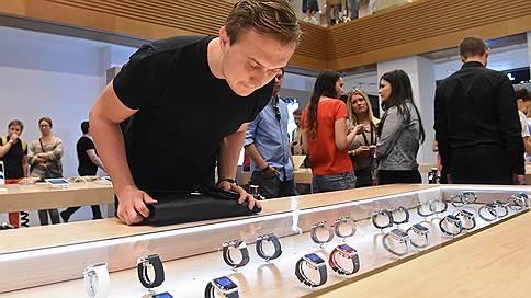 Верховный суд сверился с Apple Watch // Устройство отказались признать часами
