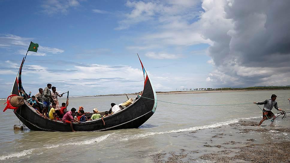 Как Индия и Китай помогают Мьянме с контртеррористической операцией