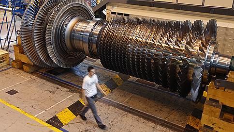 Американцы пришли в малую генерацию // GE запускает в России проекты по сборке оборудования
