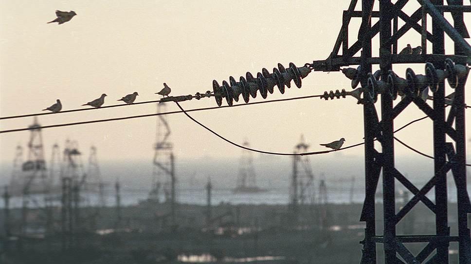 Сибирь на грани энергодефицита