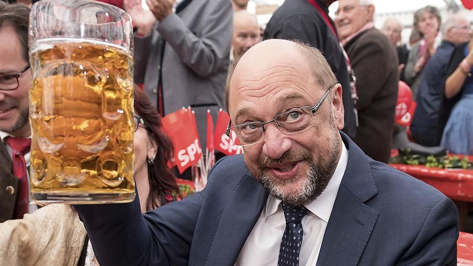 Какие проблемы в отношениях с Россией видели немецкие партии