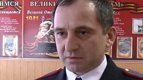 Отсутствие диплома пыткам не помеха // Против бывшего борца с экстремизмом в Ингушетии возбудили новое дело