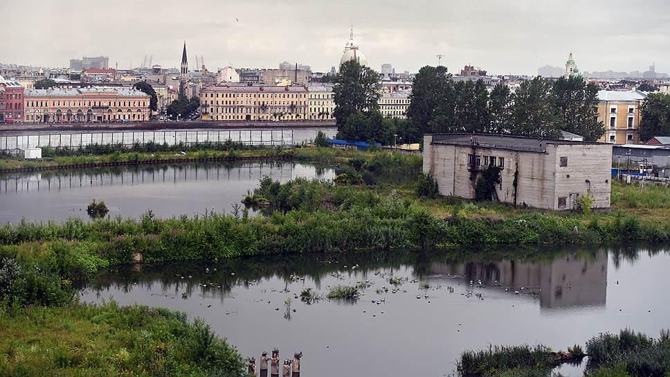 Почему Верховный суд переедет в Санкт-Петербург не раньше 2022 года